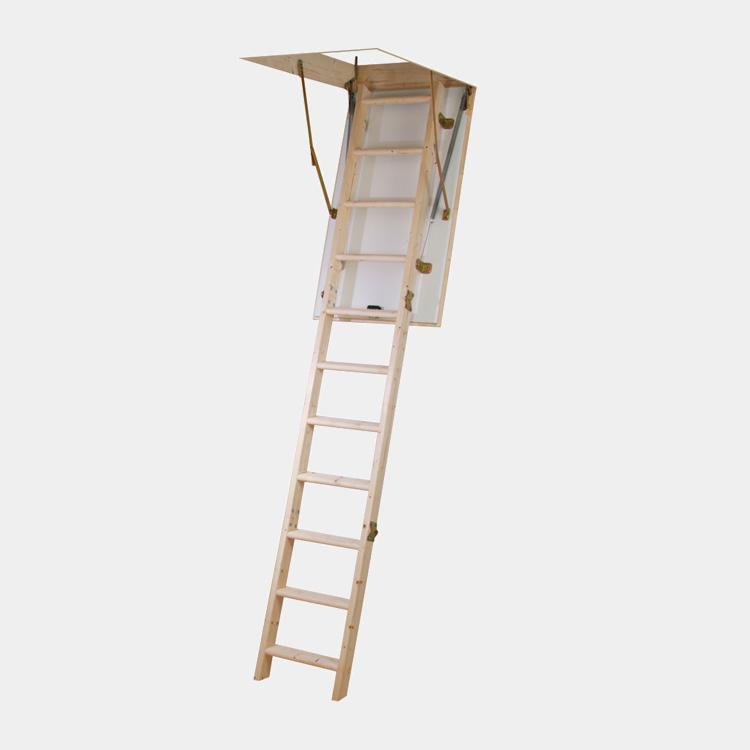 Escalier Escamotable Sur Mesure à Le Havre 76600